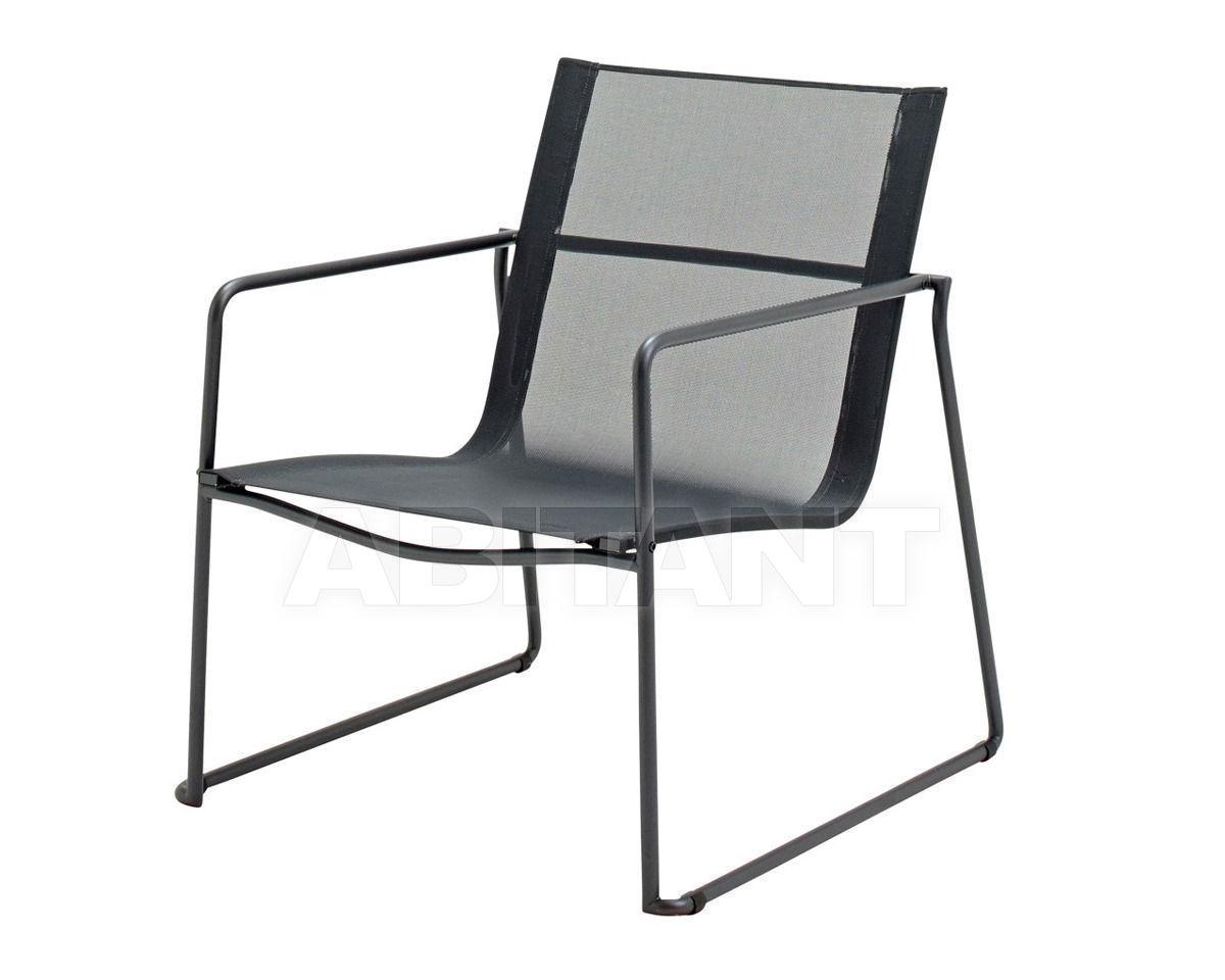 Купить Кресло для террасы Gloster Furniture Limited Asta 3810MG