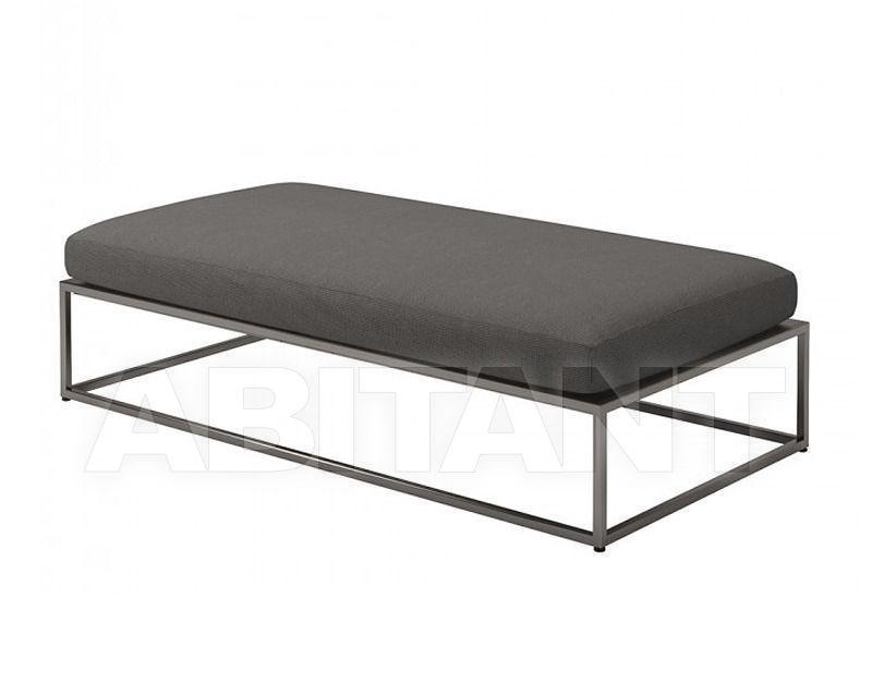Купить Пуф Gloster Furniture Limited Cloud 6074 GN