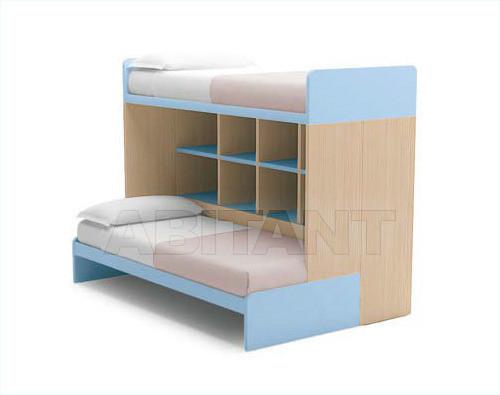 Купить Кровать детская Battistella Blog GL72403