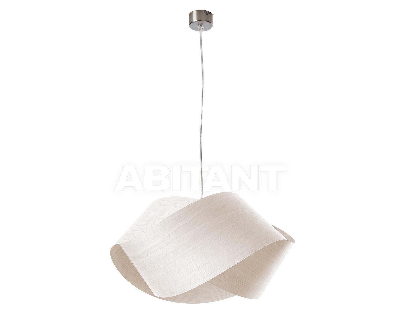Купить Светильник Nut LZF 2015 NUT S 20 White