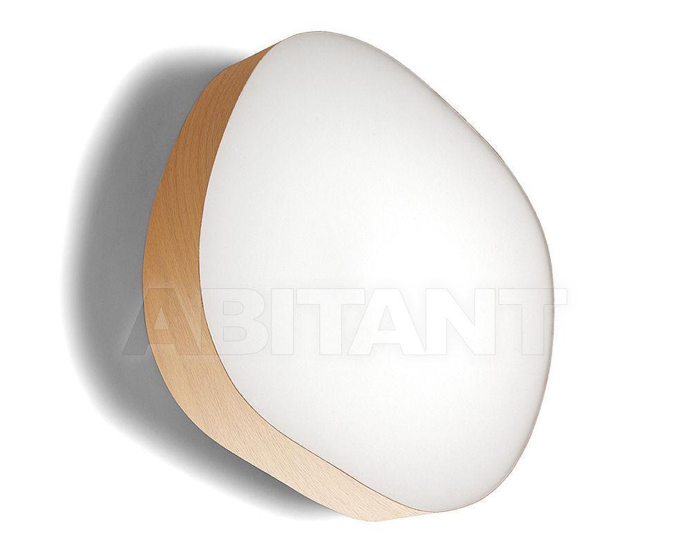 Купить Светильник настенный Guijarros LZF 2015 G6 A 22 Beech