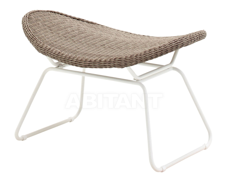 Купить Пуф Gloster Furniture Limited Bepal 7811WN