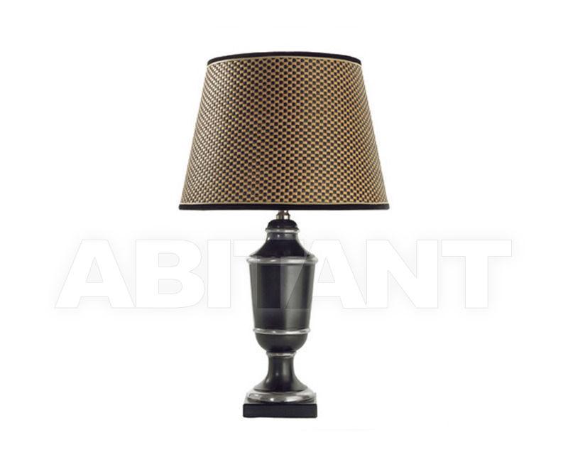 Купить Лампа настольная Baga-Patrizia Garganti Xxi Century (baga) CM. 550
