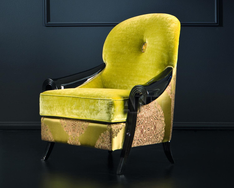 Купить Кресло Rozzoni Mobili  Roma Collection ST-132
