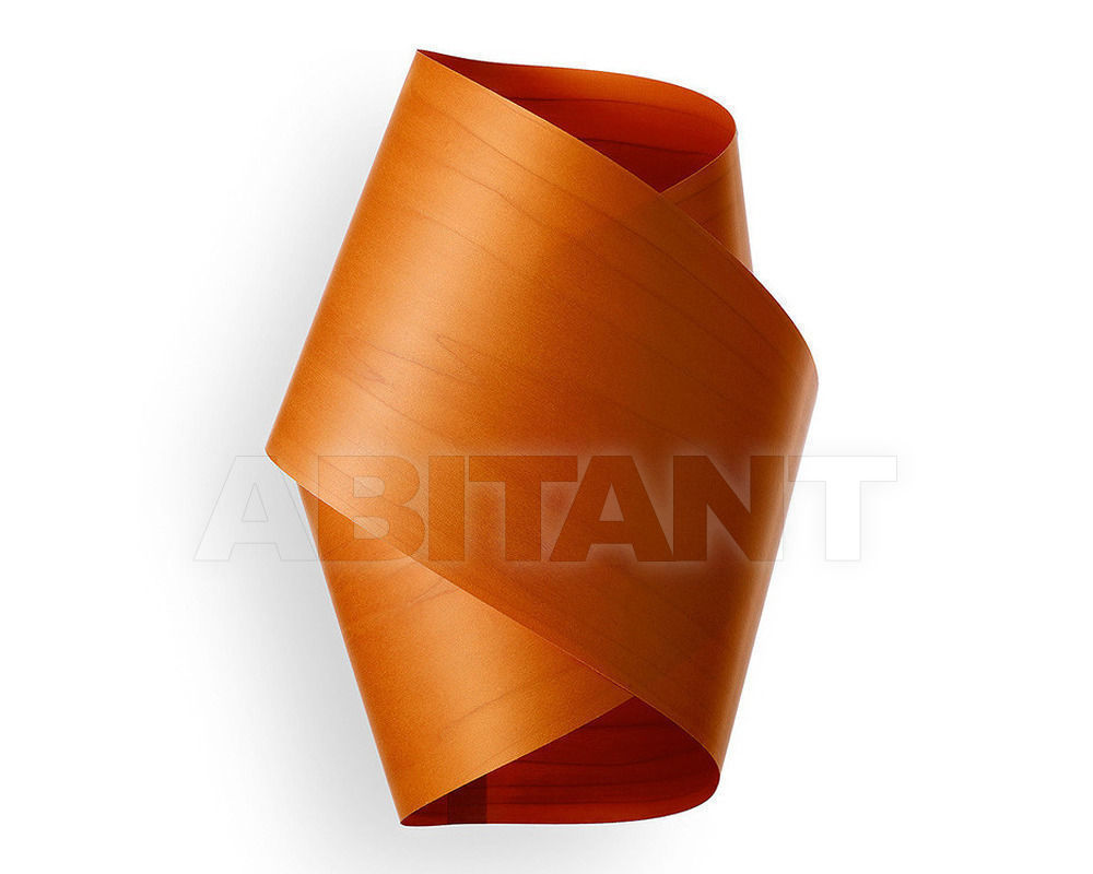 Купить Светильник настенный Orbit LZF 2015 ORB A 25 Orange
