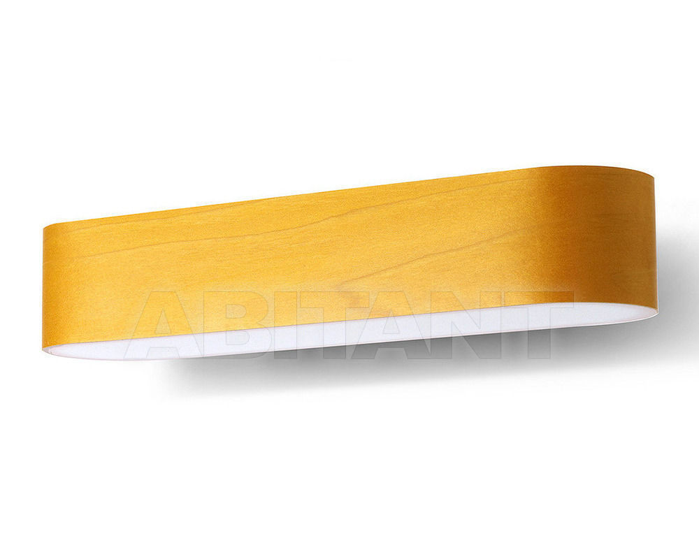 Купить Светильник настенный I Club LZF 2015 I A 24 Yellow