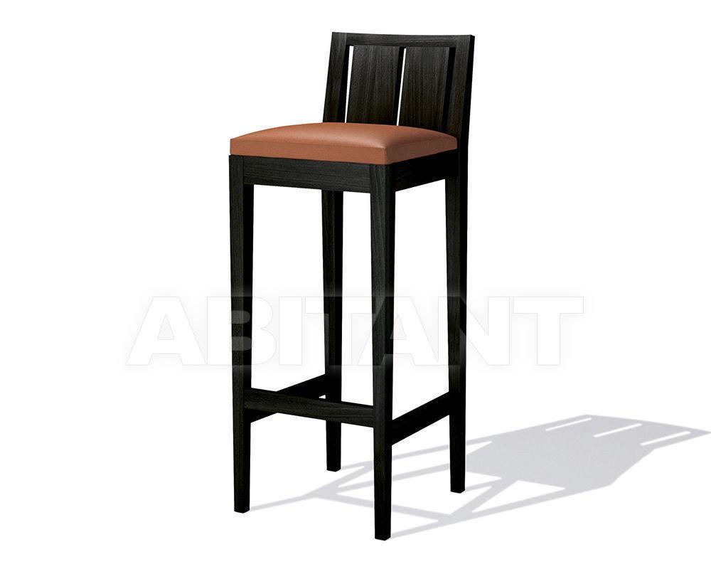 Купить Барный стул Wallis Philippe Hurel 2015 TBWA01HG