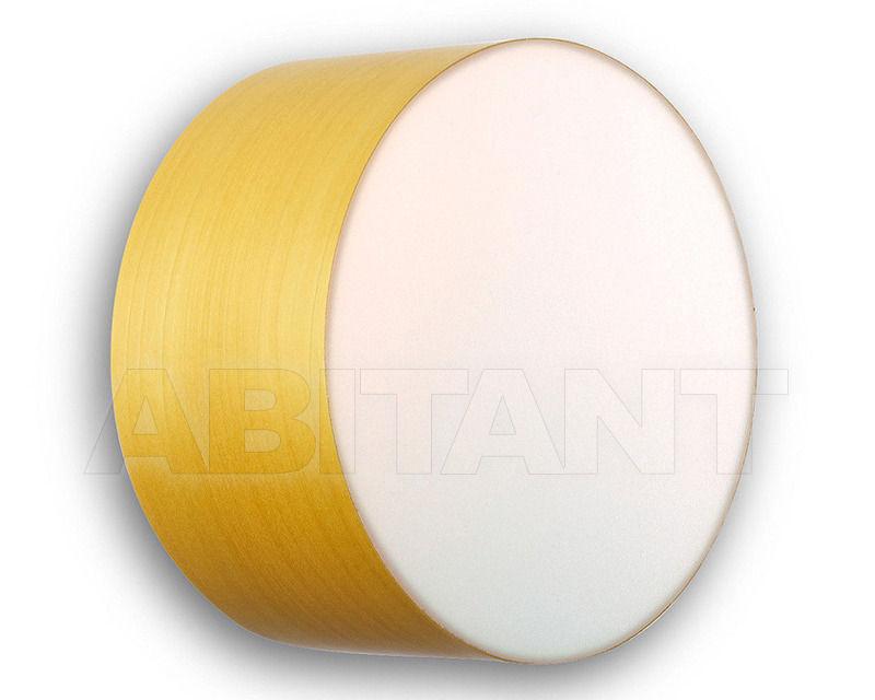 Купить Светильник настенный Gea LZF 2015 G20 A 24 Yellow