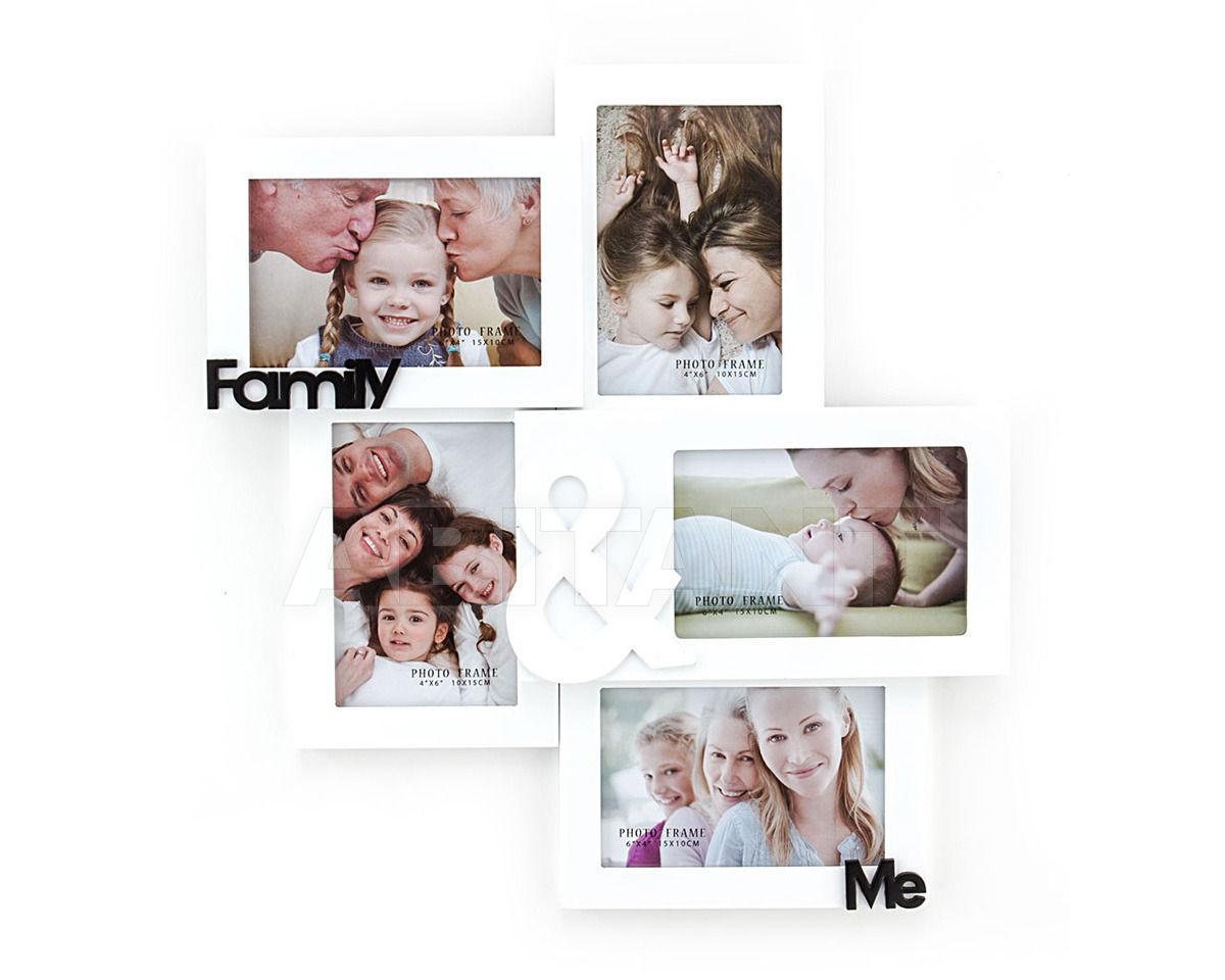 Купить Рамка для фото FAMILY & ME F.lli Tomasucci  COMPLEMENTI 1460