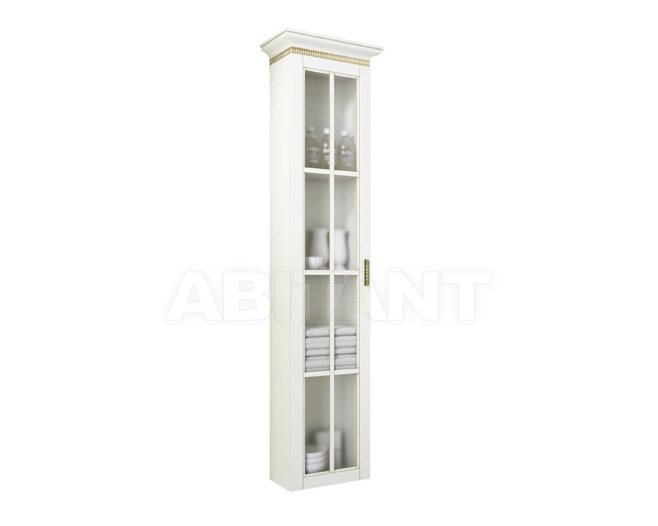 Купить Шкаф для ванной комнаты BMT s.r.l I Classici ZAR 992,1