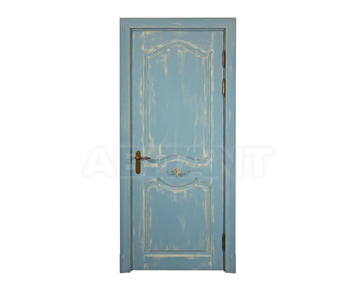 Купить Дверь деревянная София декор 2015 Аис-Прованс