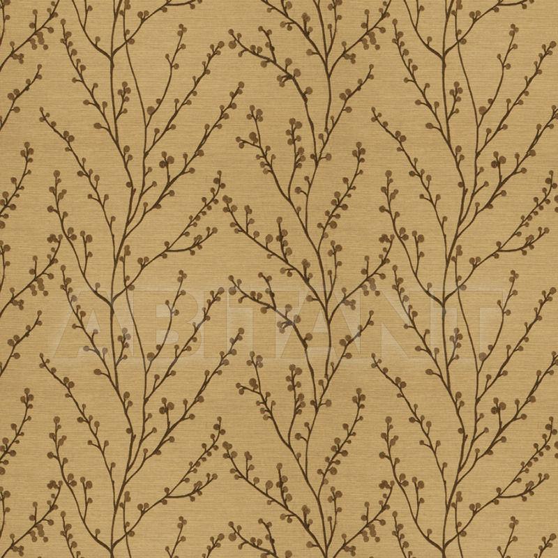 Купить Портьерная, обивочная ткань Perfecta Bronze Fabricut Chromatics Xxii 4709101