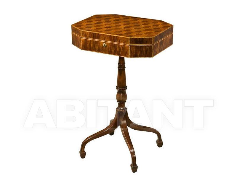 Купить Столик приставной Theodore Alexander 2015 AL11021