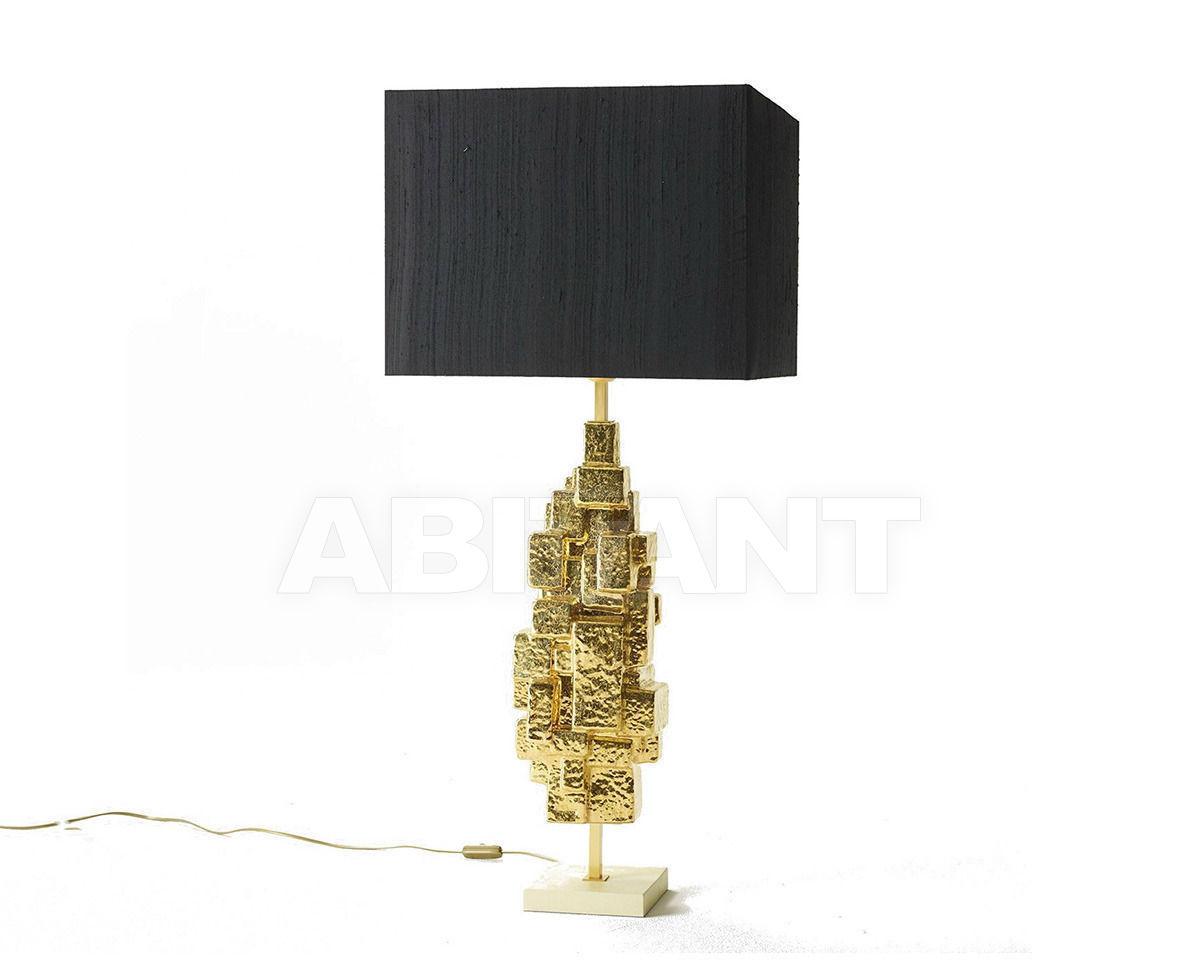 Купить Лампа настольная Marvin Marioni NOTORIOUS 2015 02507 M1-00