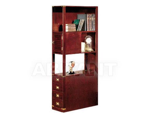 Купить Шкаф книжный Caroti Srl Vecchia Marina 508