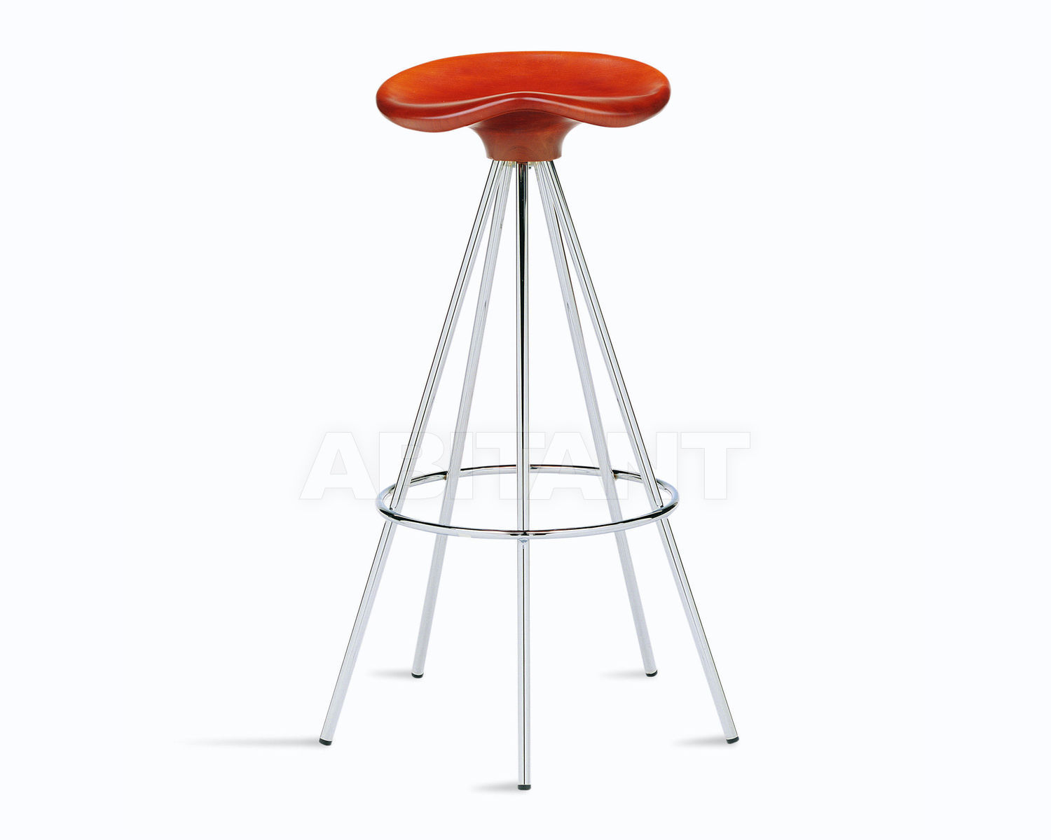 Купить Барный стул JAMAICA B.D (Barcelona Design) CHAIRS AND STOOLS JAMAICA H. 77
