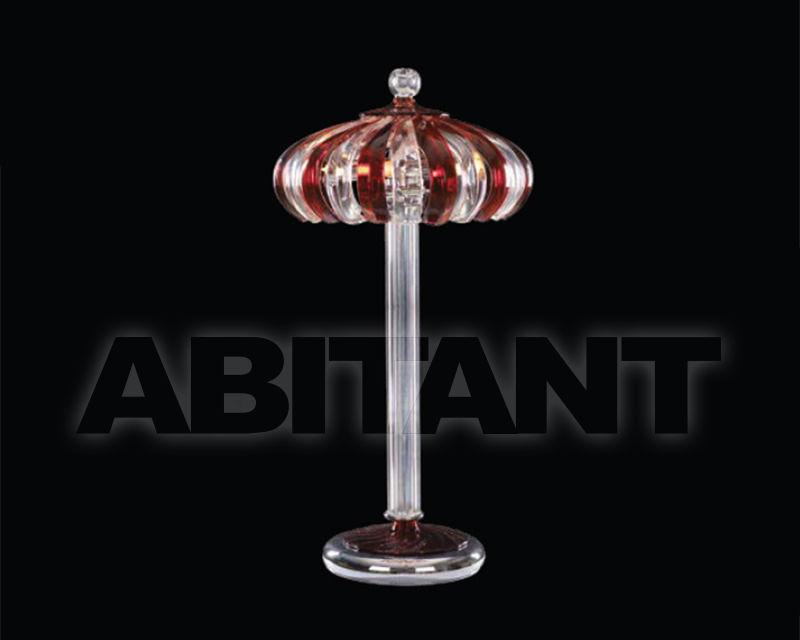 Купить Лампа настольная Iris Cristal 2015 650576