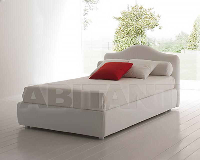 Купить Кровать детская Bolzan Letti Colezione Care VAS20