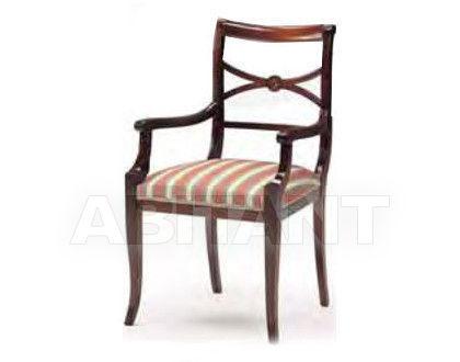 Купить Стул с подлокотниками Busnelli Fratelli Seats Collection 902