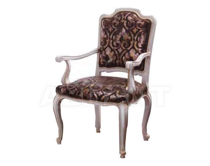 Купить Стул с подлокотниками Busnelli Fratelli Seats Collection 361