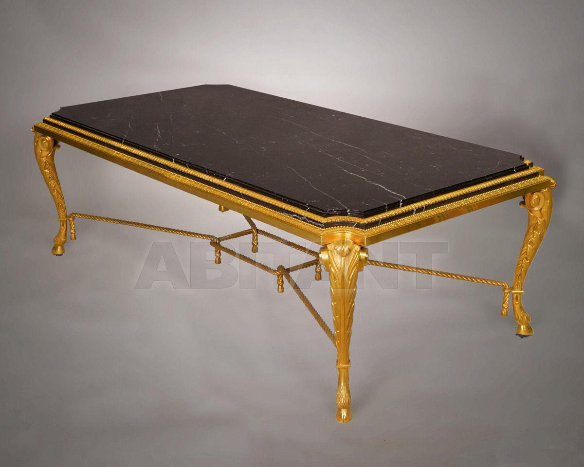 Купить Столик журнальный Tisserant Art & Style  2015 44780D 1