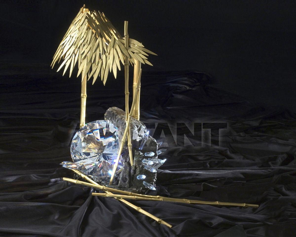 Купить Лампа настольная Tisserant Art & Style  2015 200D