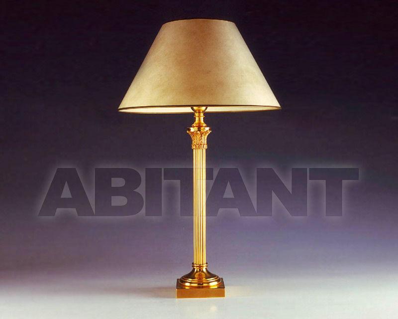 Купить Лампа настольная Tisserant Art & Style  2015 223D