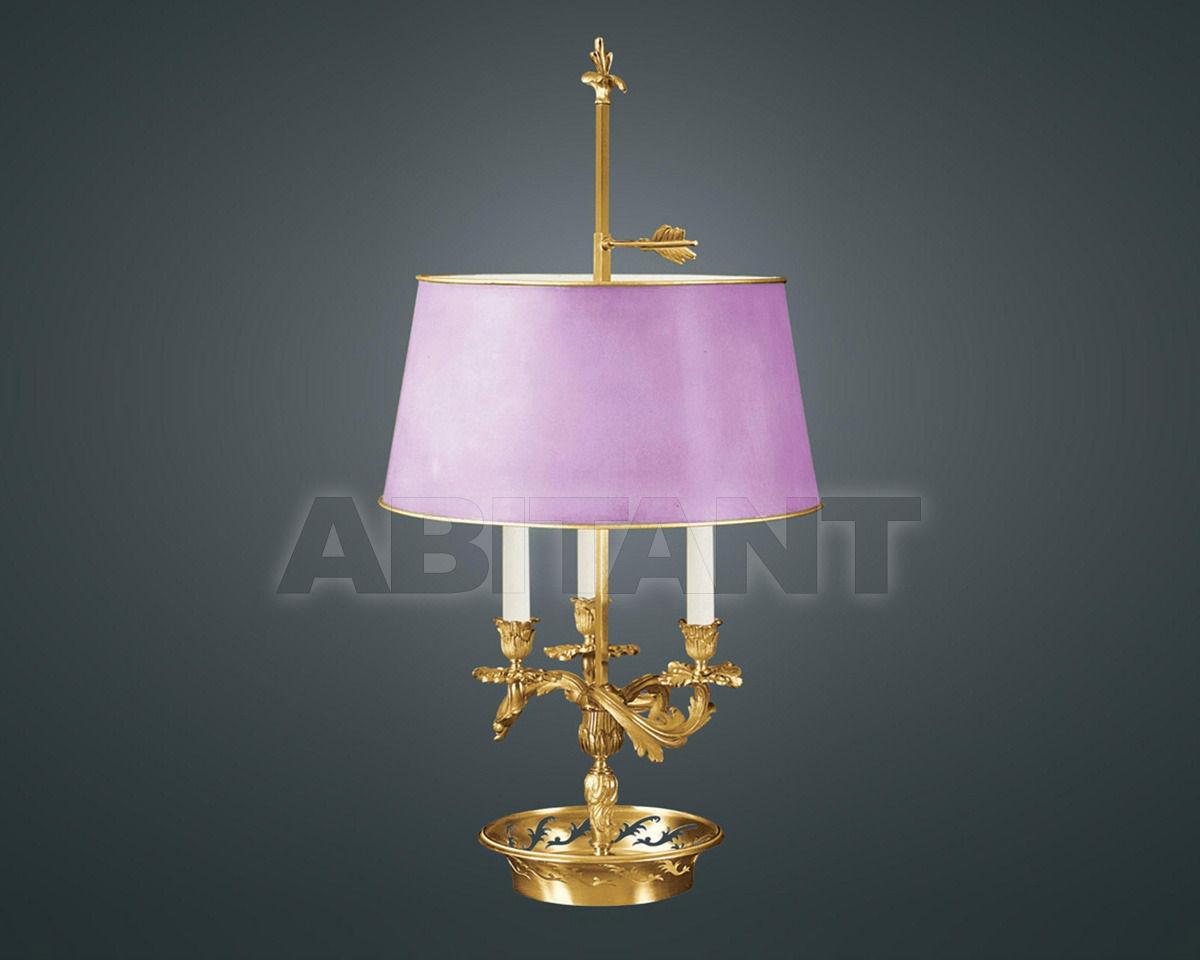 Купить Лампа настольная Tisserant Art & Style  2015 573D