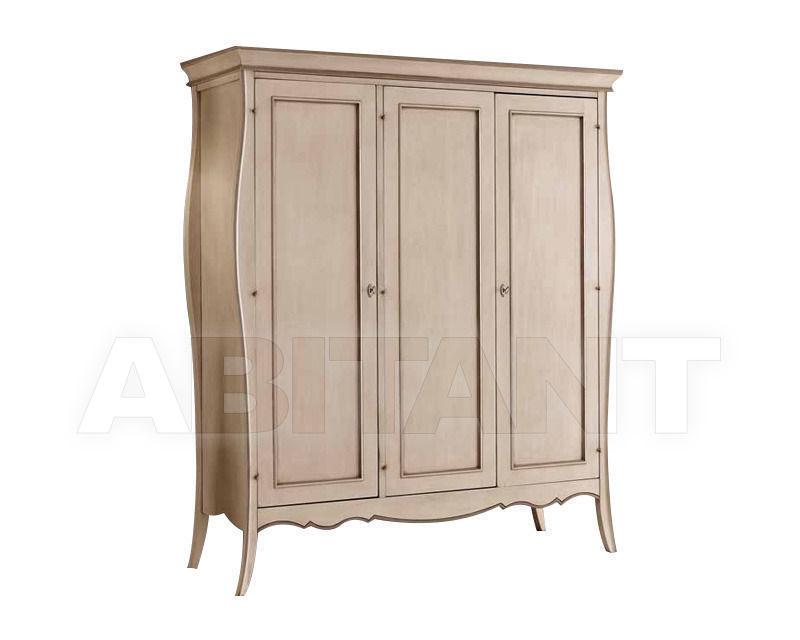 Купить Шкаф гардеробный BTC Interiors Il mobile classico 492/A 1
