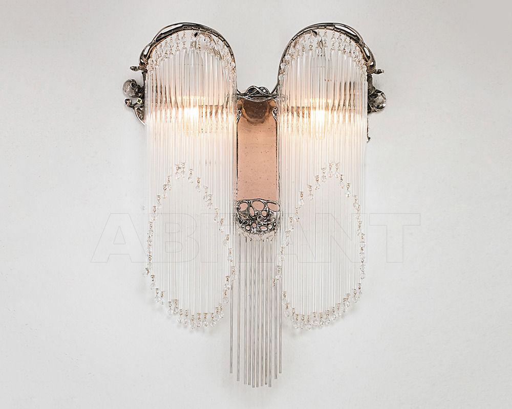Купить Светильник настенный Sofar Paris Art Nouveau 292