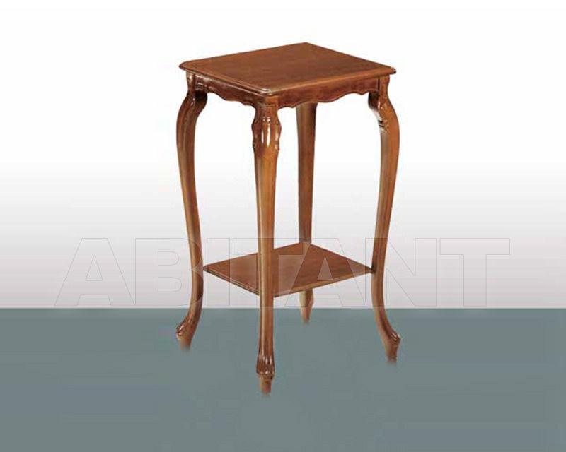 Купить Столик приставной Domus Mobili CLASSICI  466