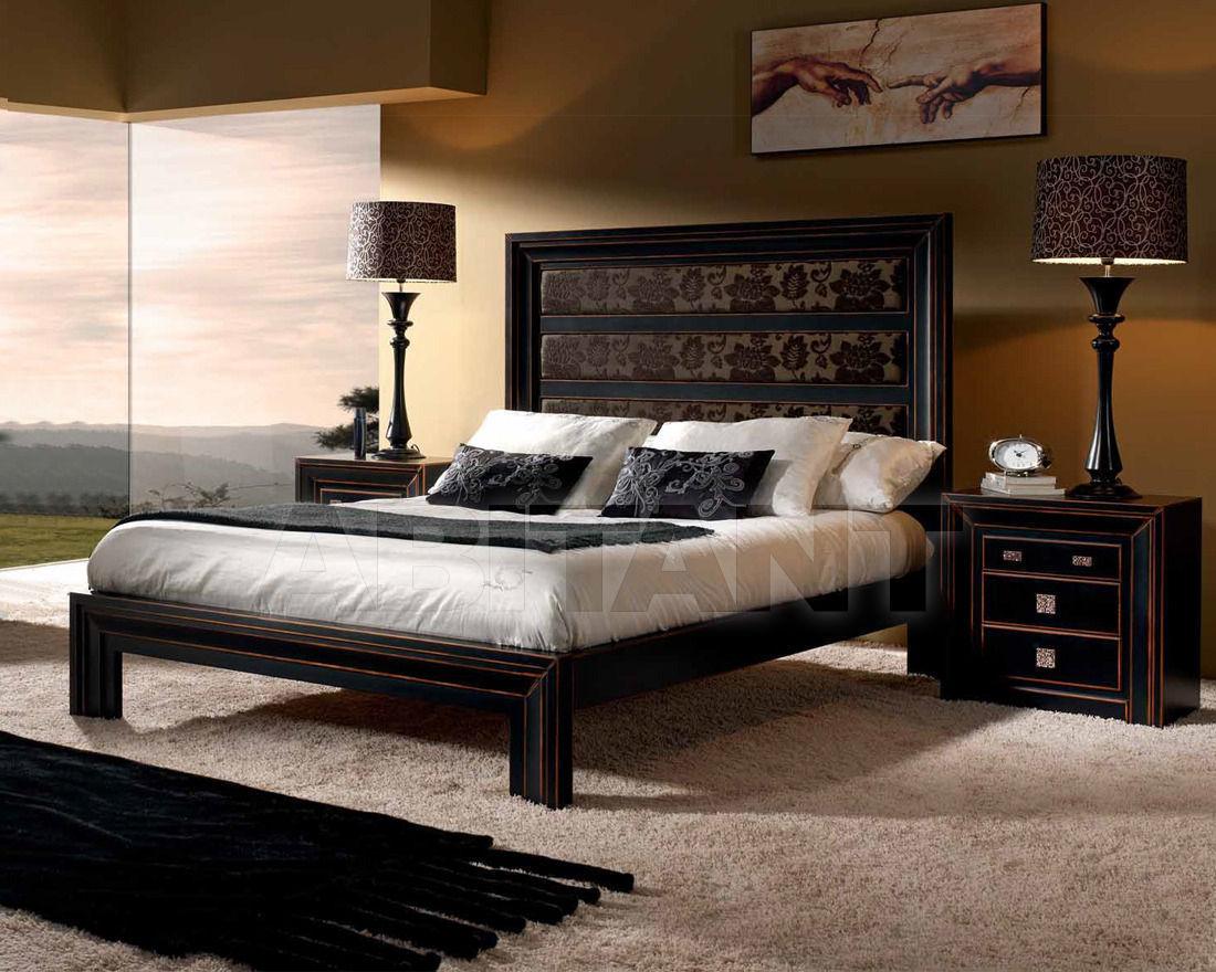 Купить Кровать Mugali Galiano 9143-4C 9153-4