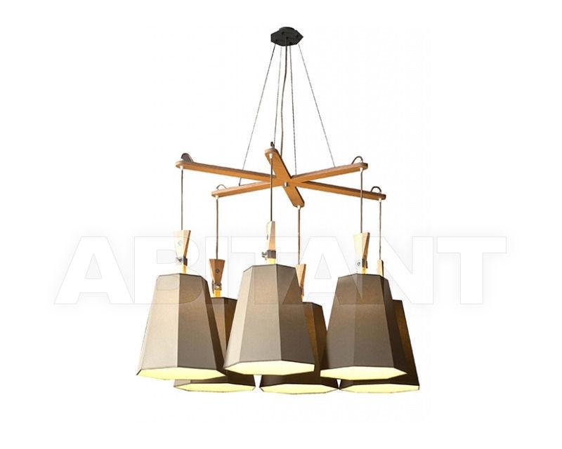 Купить Люстра Designheure LUXIOLE lu6lnakb