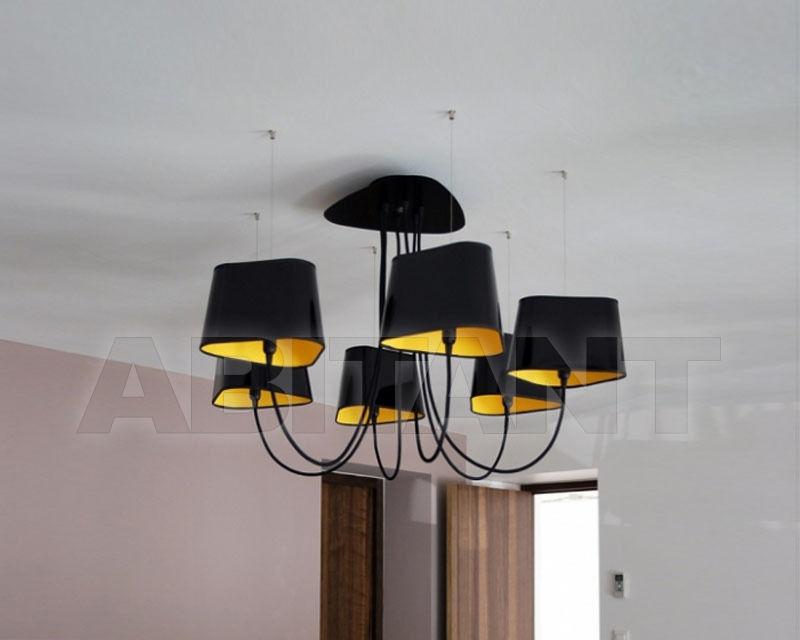 Купить Люстра Designheure NUAGE Lu6pnnj