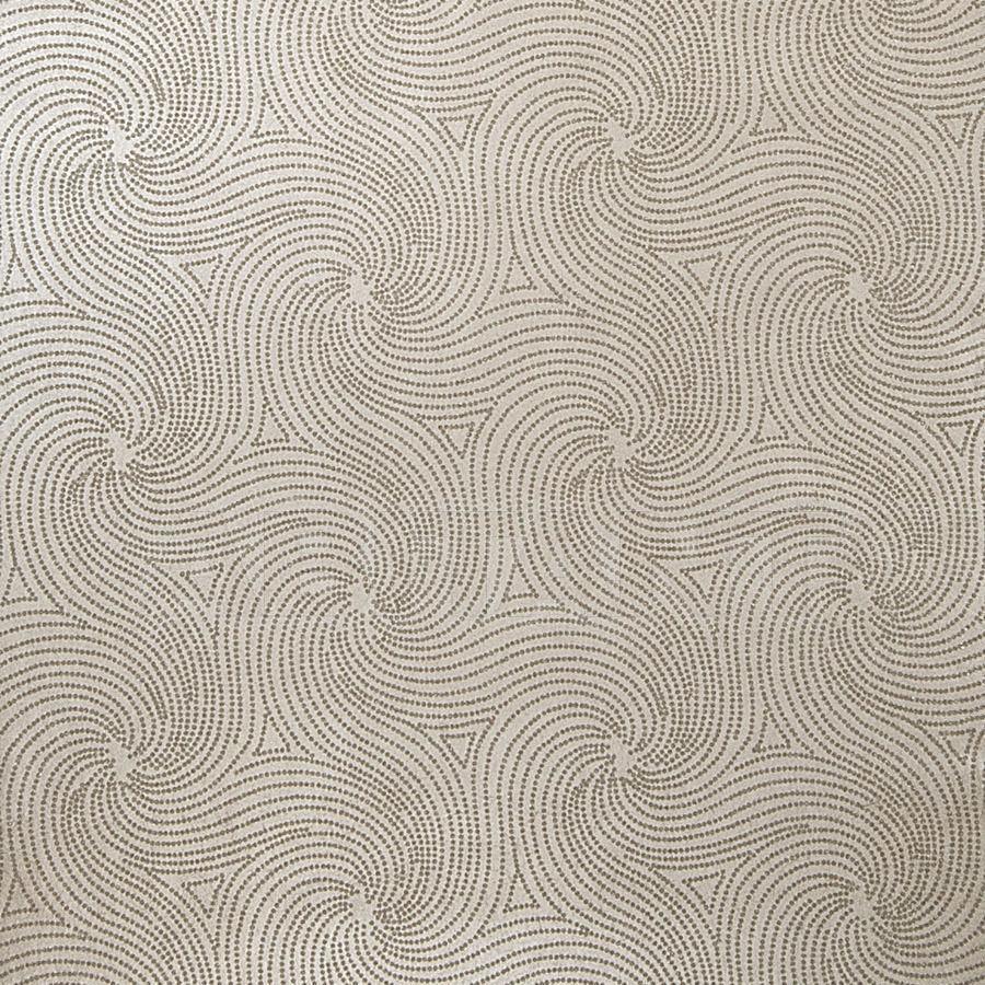 Купить Бумажные обои Idyll Geode Fabricut Color Portfolio Wallcving Creme Caramel 5153802