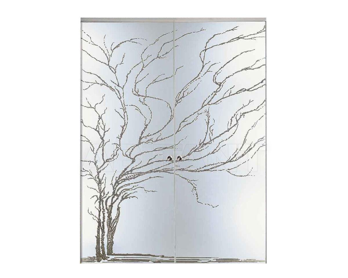 Купить Дверь стеклянная Casali 2015 ALBERO - ALBERO TRASPARENTE