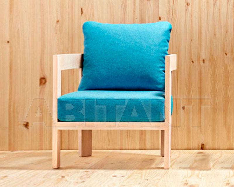 Купить Кресло Missana 2015 BUTACA EN HAYA/ C H A P L I N
